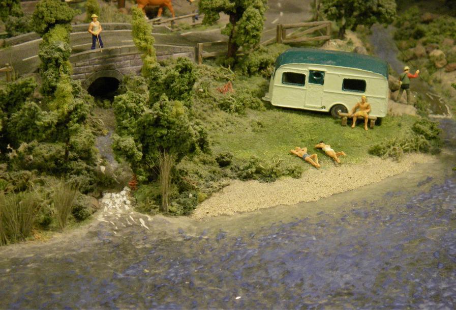 Camping P